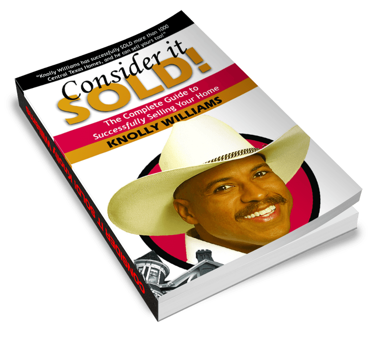 Your Customizable Seller Book!